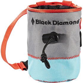 Black Diamond Mojo Chalkbag Kids S Splash